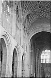 ST6316 : Sherborne Abbey, 1962 – 1 by Alan Murray-Rust