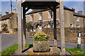 ST8080 : The Wellhead, Acton Turville, Gloucestershire 2020 by Ray Bird