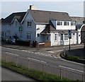 ST3091 : Junction of Malpas Road and Woodlands Drive, Malpas, Newport by Jaggery
