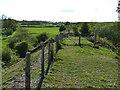 SE2031 : Former railway embankment near Maythorne Farm by Stephen Craven
