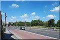 SE2834 : Bus lane camera, Kirkstall Road by Stephen Craven