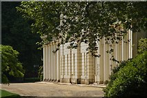 TQ2787 : Kenwood House, Hampstead Heath by Julian Osley