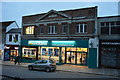 SW4730 : Poundland by N Chadwick