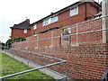 SE2535 : Access ramp on Broadlea Street by Stephen Craven
