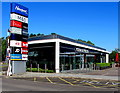 ST3486 : Pizza Express closed until further notice, Newport Retail Park by Jaggery