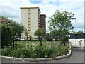 SE3320 : Primrose House, Primrose Hill, Wakefield by Christine Johnstone