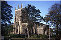 TA2047 : Hornsea - Church of St Nicholas by Colin Park