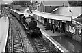 SS9225 : Dulverton Station – 1963 by Alan Murray-Rust