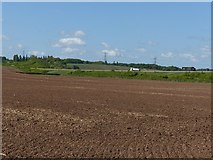 SK6635 : Loam and lorries by Alan Murray-Rust
