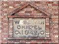 SK6835 : Wesleyan Chapel 1842 by Alan Murray-Rust