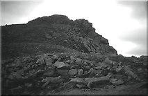 NR9743 : Cir Mhòr by Richard Webb