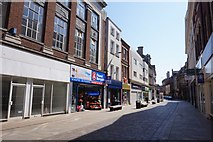 TA0928 : Whitefriargate, Hull by Ian S