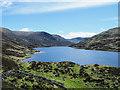 NO1784 : Loch Callater by Trevor Littlewood