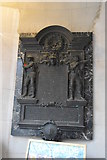 SU6400 : War Memorial inside The Brunel by N Chadwick