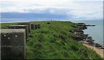 NT4999 : View from Fife Coastal Path by Bill Kasman