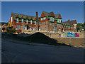 SE2538 : The former Cookridge Hospital by Stephen Craven