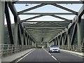 NN0559 : The A82 crosses Ballachulish Bridge by Steve Daniels