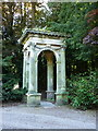 SJ7414 : Eyecatcher in the grounds of Lilleshall Hall by Richard Law