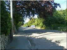 TR3749 : Hawksdown Road, Walmer by Robin Webster