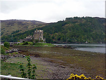NG8825 : Eilean Donan Castle by John Lucas
