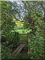 TF0820 : Garden Gate by Bob Harvey
