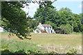 ST1996 : Wellfield Gardens, Pennar Lane by M J Roscoe