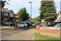 TQ1288 : Lincoln Road, Harrow by David Howard