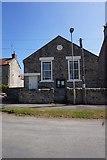 SE7387 : Former Wesleyan Chapel dated 1832 by Ian S