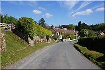 SE7290 : New Road, Lastingham by Ian S