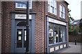 TF0920 : Closed Cafe by Bob Harvey