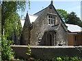 ST5586 : Northwick school by Neil Owen