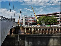 TA1028 : Blackfriargate, Kingston upon Hull by Bernard Sharp