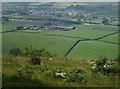 SD5379 : Holme Park Farm by Hugh Venables