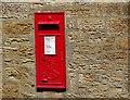 NZ1053 : Post box at Elm Park Terrace by Robert Graham