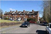 TQ5941 : End of Clifton Rd by N Chadwick