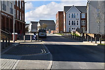 TQ6041 : The Avenue, Knights Wood by N Chadwick