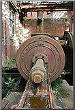 SS6694 : Hafod Works - uniflow steam engine by Chris Allen