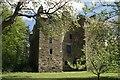 NO1621 : Elcho Castle near Perth by Colin Park