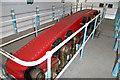 TQ3488 : Markfield Beam Engine and Museum - beam by Chris Allen