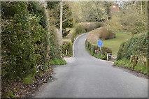 TQ6140 : Cornford Lane by N Chadwick
