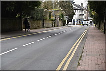 TQ5939 : Calverley Rd by N Chadwick