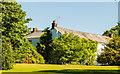 SW8950 : Trethurffe Manor Farmhouse by Mike Lyne