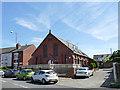 SE3422 : Former Methodist church, Ferry Lane, Stanley by Stephen Craven