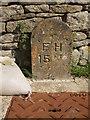 ST7787 : A cast marker by Neil Owen