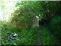SO4169 : Wigmore Castle Visitor Centre by Fabian Musto