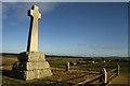 NT8837 : Flodden Battlefield Memorial by Colin Park