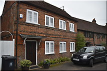 TQ0487 : Falcon Cottage by N Chadwick