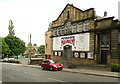 SE2403 : Paramoung Cinema, Shrewsbury Road, Penistone by Humphrey Bolton