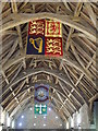 ST5840 : A new roof for the barn by Neil Owen