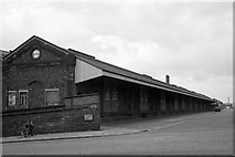 SJ3588 : Brunswick Goods Station, 1964 – 4 by Alan Murray-Rust